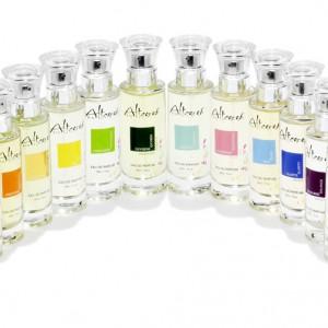 Altearah Parfums de soin