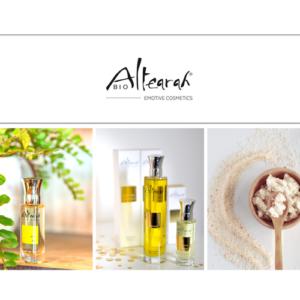Altearah - Aromathérapie